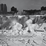 Frozen Niagara Falls 2015 Part 8